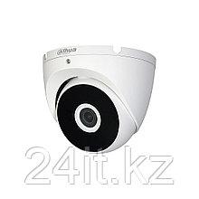Купольная видеокамера Dahua DH-HAC-T2A21P-0280B