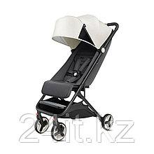Детская коляска Xiaomi MITU Folding Stroller Бежевый