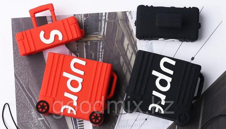Силиконовый чехол для Apple AirPods / AirPods 2 Supreme