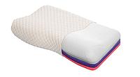 Подушка ортопедическая ТРИВЕС Т.105 XS-L (ТОП-105) (с эффектом памяти)