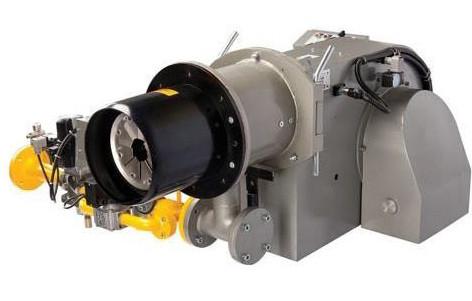 Горелка газовая GNG 90.20 мощность 698-2555кВт