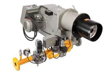 Горелка газовая GNG 90.25 мощность 814-3139кВт