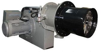 Горелка газовая GNG 90.50 мощность 2090-6155кВт