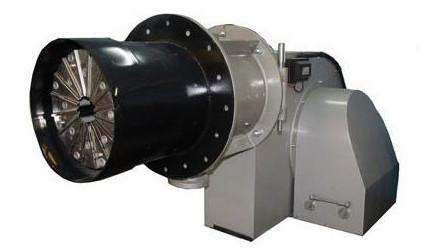 Горелка газовая GNG 90.65 мощность 3135-7780кВт