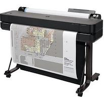 "Принтер HP Europe HP DesignJet T630 36"" (5HB11A#B19)"