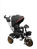 Детский трёхколёсный велосипед Cool Guy, фото 3