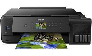 МФУ Epson L7180  фабрика печати