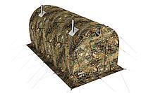 Берег Палатка баня ПБ-3 Пиксель