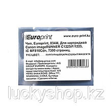 Чип Europrint Canon 034M