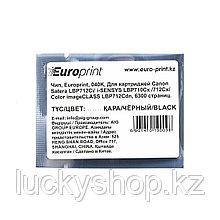 Чип Europrint Canon 040K