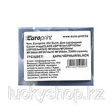 Чип Europrint Canon 051Durm