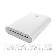 Портативный фотопринтер Xiaomi Mi Portable Photo Printer