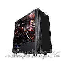Компьютерный корпус Thermaltake Versa J23 TG без Б/П