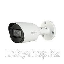 Цилиндрическая видеокамера Dahua DH-HAC-HFW1230TP-0360B