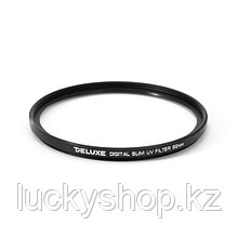 Фильтр для объектива Deluxe DLCA-UV 62 mm