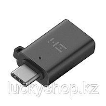 Адаптер-переходник Xiaomi ZMI AL272 USB/Type-C