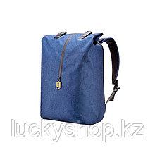 Рюкзак Xiaomi RunMi 90 Points Outdoor Leisure Backpack Cиний