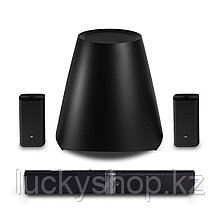 Акустическая система Xiaomi Sound Bass All Suit Чёрный