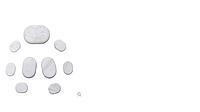 Мраморный камень для холодного стоун массажа