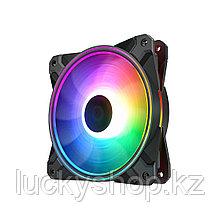 Комплект кулеров для компьютерного корпуса Deepcool CF120 PLUS