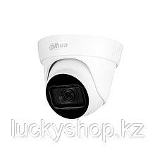 Купольная видеокамера Dahua DH-HAC-HDW1200TLP-A-0280B