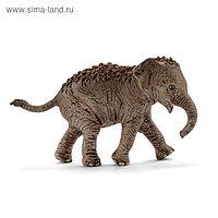 Фигурка «Детёныш Азиатского слона»