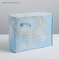 Складная коробка Inspiration, 27 × 9 × 21 см