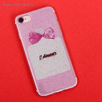 Чехол для телефона iPhone 7,8 L`Amour, 6.5 × 14 см