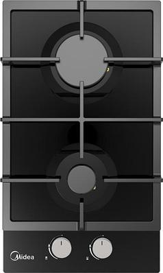Варочная поверхность Midea MG3260GB черный