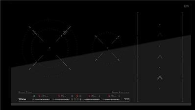 Варочная поверхность TEKA IZS 96600 MSP черный