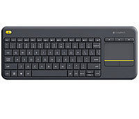 Клавиатура Logitech K400 Plus Dark 920-007147