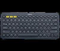 Клавиатура Logitech K380 Multi-Device Dark Grey 920-007584