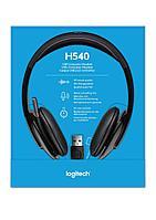 Гарнитура Logitech H540