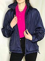 Ветровка классическая куртка