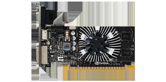 Видеокарта GT 730/2GB DDR3 128-bit Udore