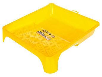 """(0605-33-35) Ванночка STAYER """"MASTER"""" малярная пластмассовая, 330х350мм"""