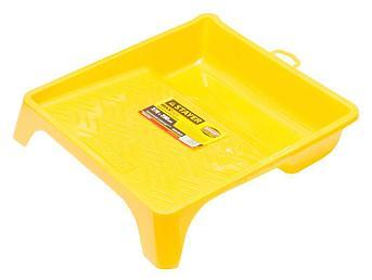 """(0605-29-27) Ванночка STAYER """"MASTER"""" малярная пластмассовая, 270х290мм"""