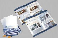 Изготовление брошюр и буклетов