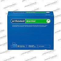 Препарат для иммунитета Orthomol Mental №30 (порошок/капсулы)