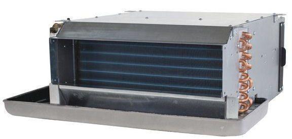 Fancoil MDV MDKT2-500G50