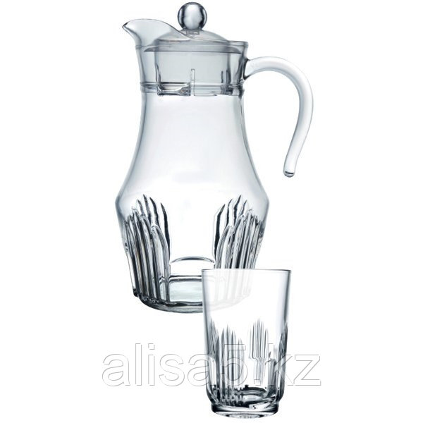 ARCOPAL ORIENT набор для напитков 7 предметов, шт