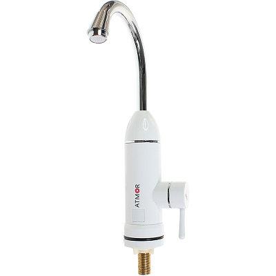 Проточный водонагреватель ATMOR TAP 3 KW