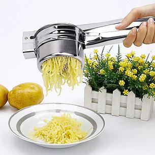 Картофельный пресс для приготовления пюре Ликвидация склада!, фото 2