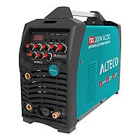 Сварочный аппарат ALTECO TIG 200N AC/DC