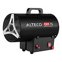 Газовый нагреватель ALTECO GH 15 (N)