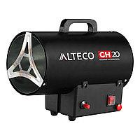 Газовый нагреватель ALTECO GH 20 (N)