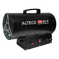 Газовый нагреватель ALTECO GH 60 R (N)