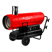 Дизельная тепловая пушка непрямого нагрева ALTECO A 5000 DHN