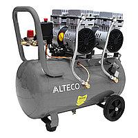 Безмасляный компрессор ALTECO 50 L