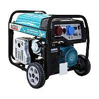 Бензиновый генератор ALTECO AGG 8000 TE DUO